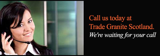 Call Trade Granite Scotland today!